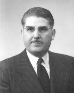 Myron Ernest Johnson