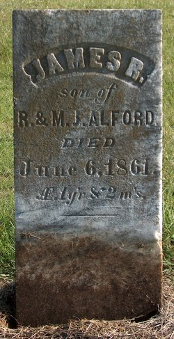 James Russell Alford