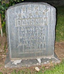 Mary D. W. Danskin