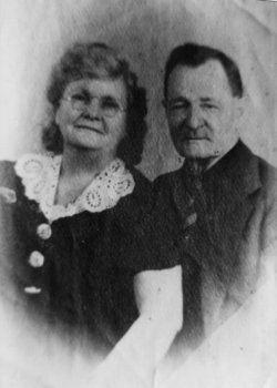 Mrs Sophia Iona Sophie <i>Spurgeon</i> Davis
