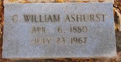 Charles William Ashurst