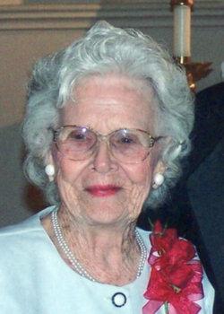 Lucille Imogene <i>Ashcraft</i> Ardoyno