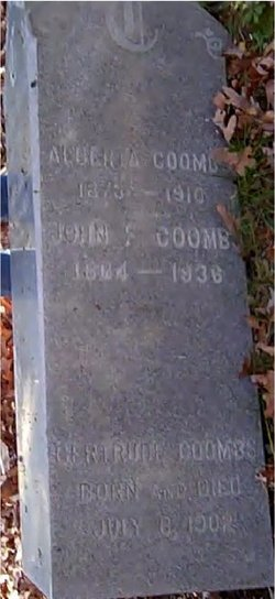 Gertrude Coombs