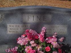 Liddy <i>Freeman</i> Fine
