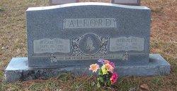 Bernice E. Alford