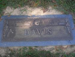 Lillian E Davis