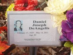 Daniel Joseph DeAngelis
