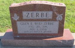 Glen Edgar Zerbe