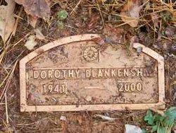 Dorothy <i>Ferguson</i> Blankenship
