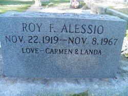 Rosario Frank Roy Alessio