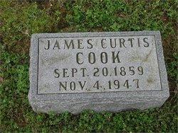 James Marcus Curtis Cook