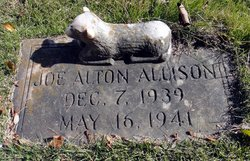 Joe Alton Allison