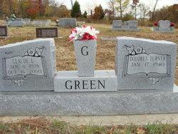 Claude L. Runt Green