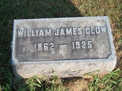 William James Clow