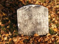 Joseph H. Burnett