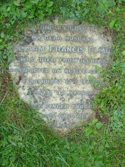 LCpl William Francis Elmes