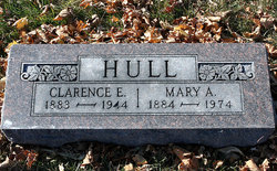 Clarence E. Hull