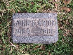 John E. Amick