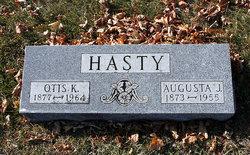 Otis K. Hasty