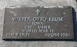 Walter Otto Kruse
