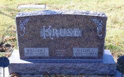 William F. Kruse