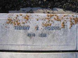 Henry T Toews