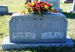 Howard Bud Agers