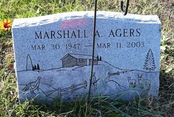 Marshall Allen Agers