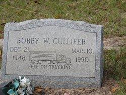 Bobby W. Cullifer