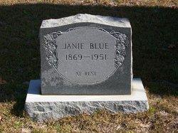 Janie Blue