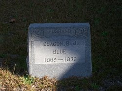 Deacon B. J. Blue