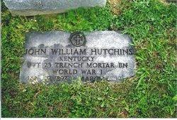 John William Hutchins