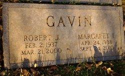 Margaret I <i>Van Sickle</i> Gavin