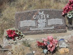 Ellen Christine Gilder