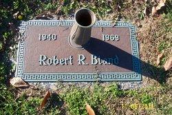 Robert R Bland