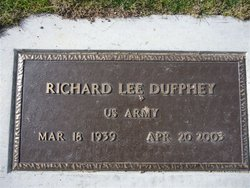 Richard Lee Dufphey