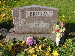 Bessie <i>Frye</i> Brokaw