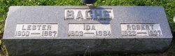 Ida <i>Hazel</i> Bache