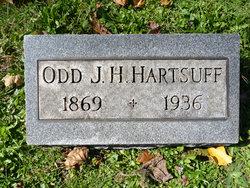 Audley John Henry Odd Hartsuff
