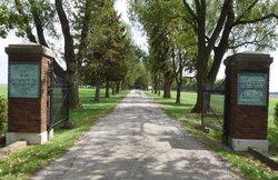Old Stonington Cemetery