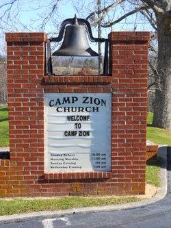 Camp Zion Church Cemetery