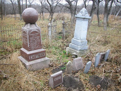 Eastman Family Cemetery