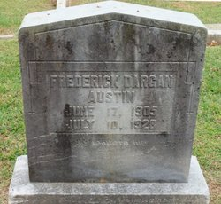 Frederick Dargan Austin