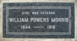 William Powers Morris