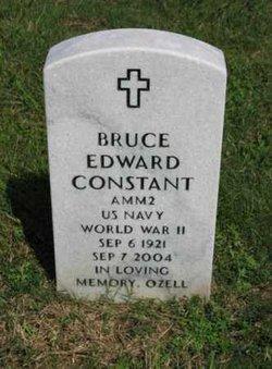 Bruce Edward Constant