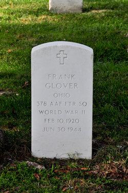 Frank Glover