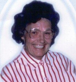Jeannette Evon <i>Arnold</i> Andrus