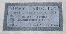 Jimmy Abegglen