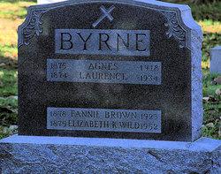 Agnes <i>Ryan</i> Byrne