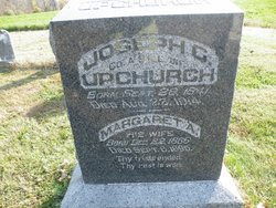 Margaret A. Upchurch